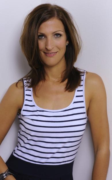 Unsere Botschafterin Amelie Fröhlich